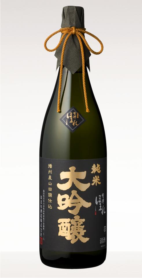 純米大吟醸酒 画像
