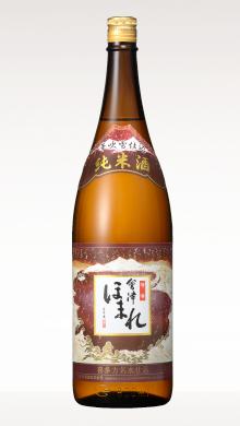 華吹雪仕込純米酒